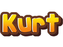 Kurt cookies logo