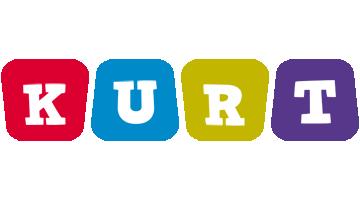Kurt daycare logo