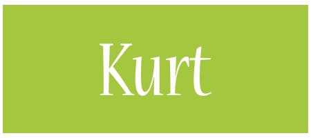 Kurt family logo