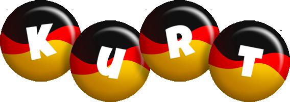 Kurt german logo