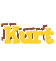 Kurt hotcup logo