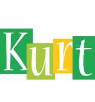 Kurt lemonade logo