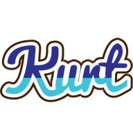 Kurt raining logo