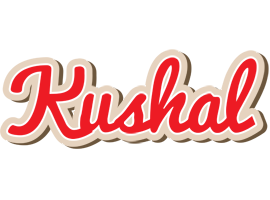 Kushal chocolate logo