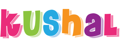 Kushal friday logo