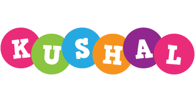 Kushal friends logo