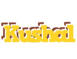 Kushal hotcup logo