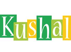 Kushal lemonade logo