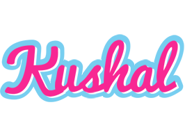 Kushal popstar logo