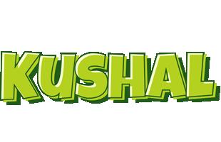 Kushal summer logo