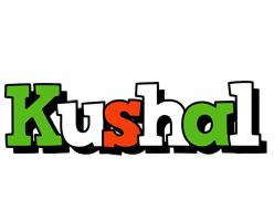 Kushal venezia logo