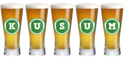 Kusum lager logo
