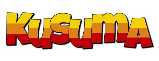 Kusuma jungle logo