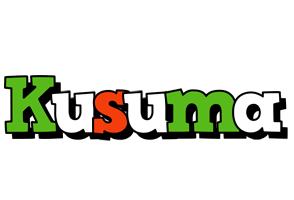 Kusuma venezia logo