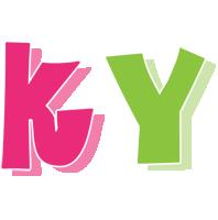 Ky friday logo