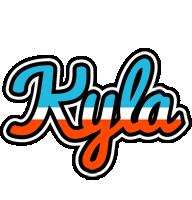 Kyla america logo
