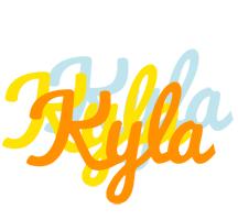 Kyla energy logo