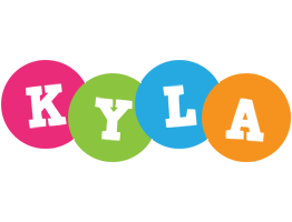 Kyla friends logo