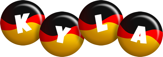 Kyla german logo