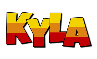 Kyla jungle logo