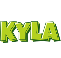 Kyla summer logo