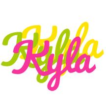 Kyla sweets logo
