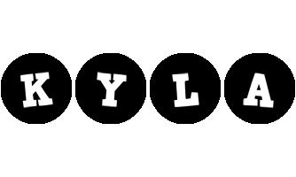 Kyla tools logo