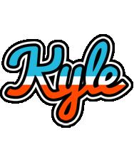 Kyle america logo