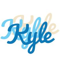 Kyle breeze logo