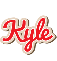 Kyle chocolate logo