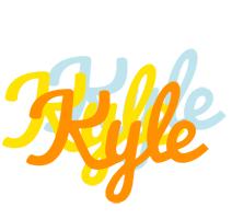 Kyle energy logo