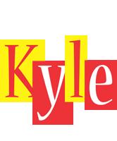 Kyle errors logo