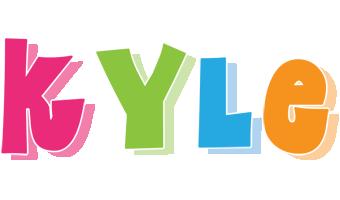 Kyle friday logo