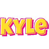 Kyle kaboom logo