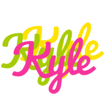 Kyle sweets logo