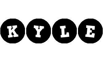 Kyle tools logo