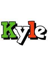 Kyle venezia logo