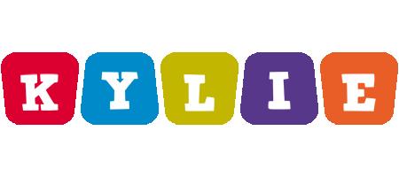 Kylie kiddo logo