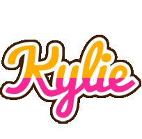 Kylie smoothie logo