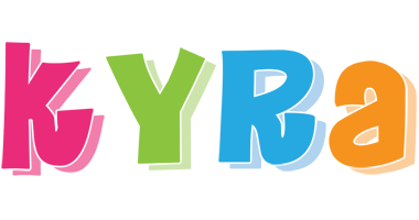Kyra friday logo