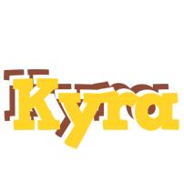 Kyra hotcup logo