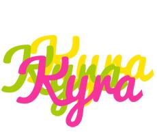 Kyra sweets logo