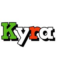 Kyra venezia logo
