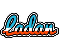 Ladan america logo