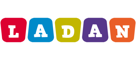 Ladan daycare logo
