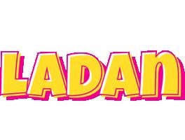 Ladan kaboom logo