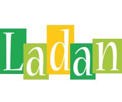 Ladan lemonade logo