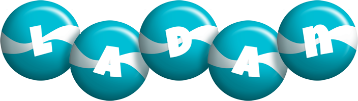 Ladan messi logo