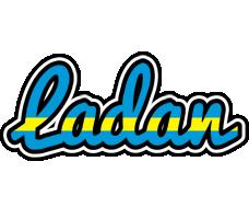 Ladan sweden logo