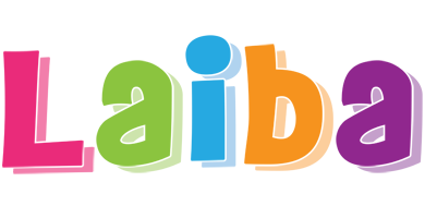 Laiba friday logo